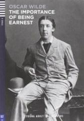 Wilde Oscar: The importance of being Earnest (C2)