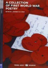 Kolektív autorov: A Collection of first World War Poetry (C2)