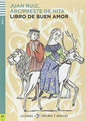 Ruiz Juan: Libro de buen amor + CD (A2)