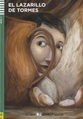 autor neuvedený: El lazarillo de tormes + CD (A2)