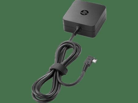 HP punjač 45W, USB C za HP X2 1012 G1