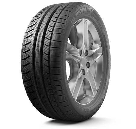 Michelin pnevmatika ALPIN PA3* 225/50HR17 94H