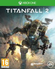 EA Games TitanFall 2  (Xbox One)