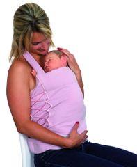 Candide Skin to Skin tričko - Comfort, růžové - rozbaleno