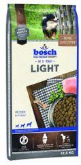 Bosch hrana za pse s prekomerno težo Light, 12,5 kg (nova receptura) - Poškodovana embalaža