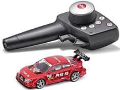 SIKU Racing - Audi RS5 zdalnie sterowany na baterie 1:43