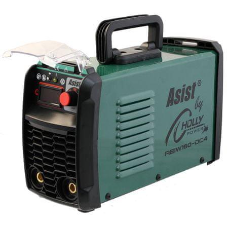 ASIST AEIW160-DC4 Hegesztő inverter