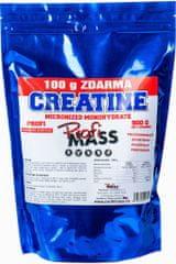 ProfiMass Profi Creatine Micronized Monohydrate 900+100 g