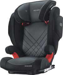 RECARO Monza Nova 2 Seatfix - zánovní
