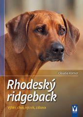 Körner Claudia: Rhodéský ridgeback
