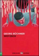 Büchner Georg: Woyzeck+CD (B1)