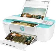 HP DeskJet Ink Advantage 3785 All-in-One (T8W46C)