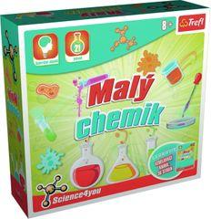 Trefl Science 4 U - Mały chemik