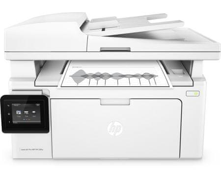 HP laserski pisač LaserJet Pro MFP M130fw