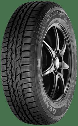 General auto guma SnowGrabber 235/70R16 106T m+s SUV