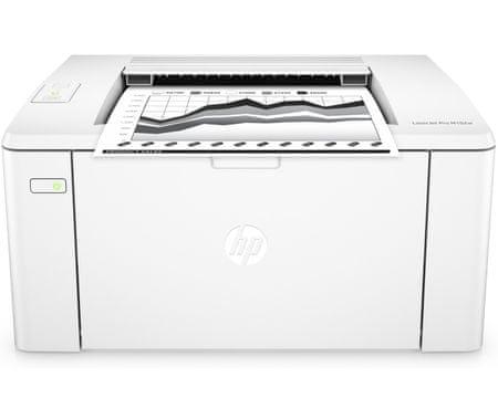 HP Drukarka LaserJet Pro M102w
