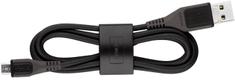 Nokia Przewód USB do transmisji danych i kabel do ładowania CA-101, 1 m, czarny