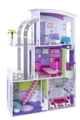 Woody Duży domek dla lalek 91826