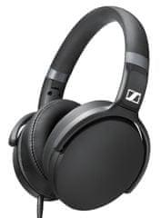 SENNHEISER słuchawki nauszne HD 4.30G