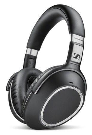 Sennheiser brezžične slušalke PXC 550, črne