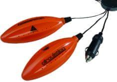 ALPENHEAT Circulation AD6 UV 12V (auto zásuvka) Oranžový