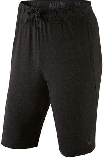 Nike Dry Men's Fleece Training Shorts, černá, vel. L - použité
