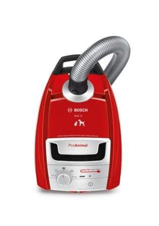Bosch odkurzacz workowy BSGL5333