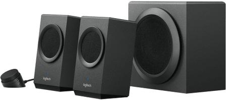 Logitech Z337 stereo Bluetooth zvočniki 2.1