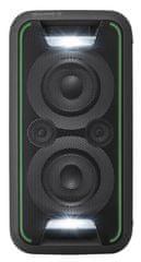 Sony GTK-XB5 zvočnik
