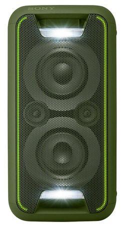 SONY GTK-XB5B Bluetooth hangfal, Zöld