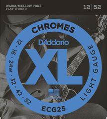 Daddario ECG25 Struny na elektrickú gitaru