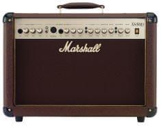 MARSHALL AS50D Kombo na akustické nástroje