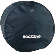 "Rockbag 20""x16"" Bass drum bag Student line Obal na basový bubon"