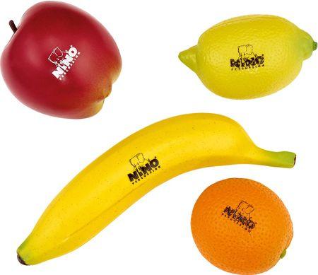 NINO NINOSET100 Fruits Perkusní sada