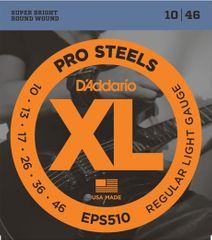Daddario EPS510 Struny pro elektrickou kytaru