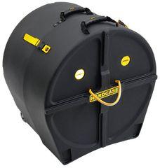 Hardcase HN18B Pevný obal na basový buben