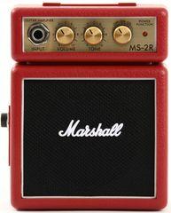 MARSHALL MS-2R Gitarové tranzistorové kombo