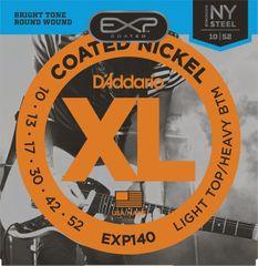 Daddario EXP140 Struny na elektrickú gitaru