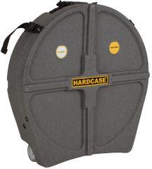 Hardcase HNP9CYM22G Pevný obal na činely