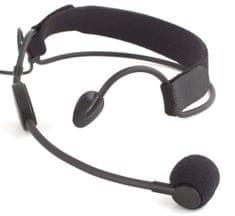 Apex 370 Hlavový dynamický mikrofón