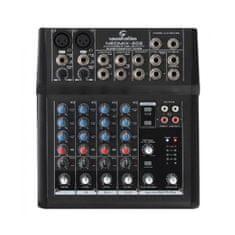Soundsation Neomix 202 Analógový mixážny pult