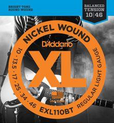 Daddario EXL110BT Struny na elektrickú gitaru