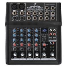 Soundsation Neomix 202FX Analógový mixážny pult