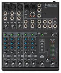 Mackie 802 VLZ4 Analógový mixážny pult