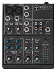 Mackie 402 VLZ4 Analógový mixážny pult