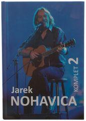 KN Jarek Nohavica - komplet 2 Zpěvník