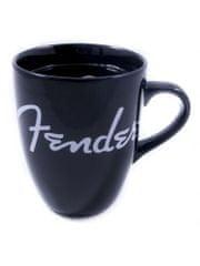 Fender Hrnek - černý Darčekový predmet