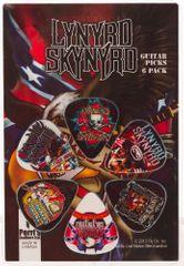 Perris Leathers Lynyrd Skynyrd Picks I Signature trsátka