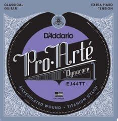 Daddario EJ44TT Nylonové struny pro klasickou kytaru