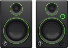 Mackie CR3 Aktívne štúdiové monitory